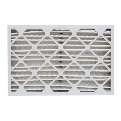 ComfortUp WP25S.041224 - 12 x 24 x 4 MERV 13 Pleated HVAC Filter - 6 Pack