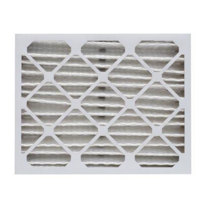 ComfortUp WP25S.042024 - 20 x 24 x 4 MERV 13 Pleated HVAC Filter - 6 Pack