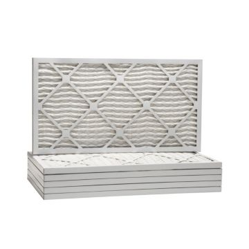 """ComfortUp WP25S.011536 - 15"""" x 36"""" x 1 MERV 13 Pleated Air Filter - 6 pack"""