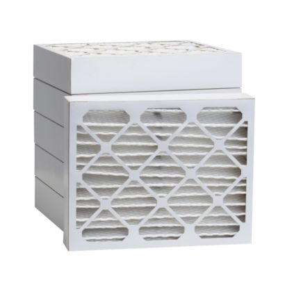 "ComfortUp WP25S.042021 - 20"" x 21"" x 4 MERV 13 Pleated Air Filter - 6 pack"