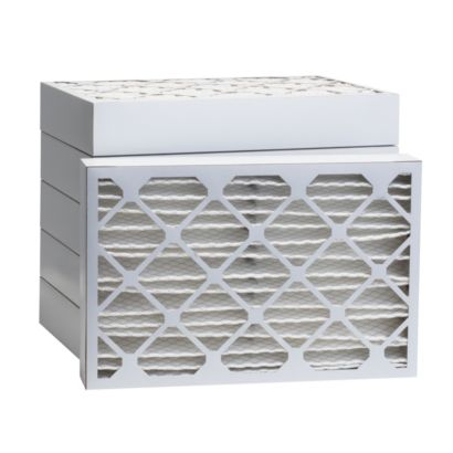 """ComfortUp WP25S.042430 - 24"""" x 30"""" x 4 MERV 13 Pleated Air Filter - 6 pack"""
