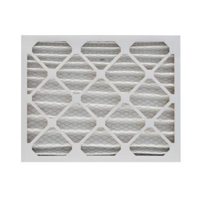 ComfortUp WP80S.021616 - 16 x 16 x 2 MERV 8 Pleated HVAC Filter - 6 pack