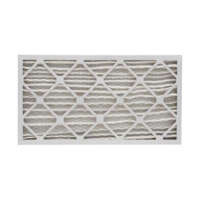 ComfortUp WP80S.021630 - 16 x 30 x 2 MERV 8 Pleated HVAC Filter - 6 pack