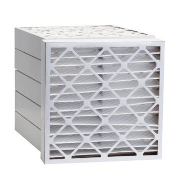 "ComfortUp WP80S.042525 - 25"" x 25"" x 4 MERV 8 Pleated Air Filter - 6 pack"