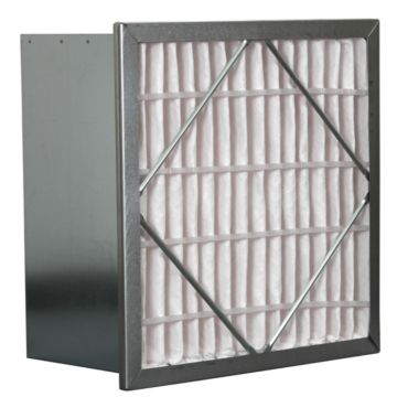 """ComfortUp WR258S.062424 - 24"""" x 24"""" x 6 85% With Header Rigid Filter - 1 pack"""