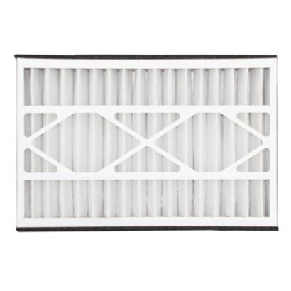 """ComfortUp WRDPAB051625M08GA - General Aire 16"""" x 25"""" x 5  MERV 8 Aftermarket Replacement Filter - 2 pack"""