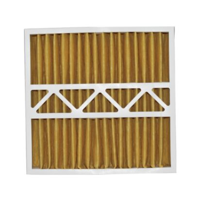 """ComfortUp WRDPCA052020M11EA - Electro-Air 20"""" x 20"""" x 5 MERV 11 Whole House Replacement Air Filter - 2 pack"""