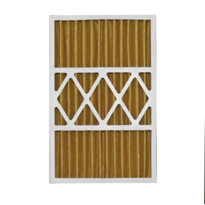 """ComfortUp WRDPHW051625M11BR - Bryant 16"""" x 25"""" x 5 MERV 11 Whole House Replacement Air Filter - 2 pack"""