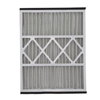 """ComfortUp WRDPLX052025M13LX - Lennox 20"""" x 26"""" x 5 MERV 13  Whole House Replacement Air Filter - 2 pack"""