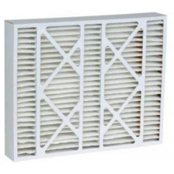 "ComfortUp WRDPAK051625M13AK - Air Kontrol 16"" x 25"" x 5 MERV 13  Whole House Replacement Air Filter - 2 pack"