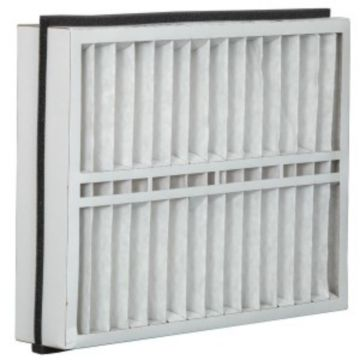 "ComfortUp WRDPTR051727M13 - Trane 17 1/2"" x 27"" x 5 MERV 13  Whole House Replacement Air Filter - 2 pack"