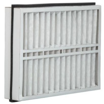 "ComfortUp WRDPTR052126M08 - Trane 21"" x 26"" x 5 MERV 8  Whole House Replacement Air Filter - 2 pack"