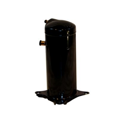 Copeland ZR44K5EPFV830 - 44,000 BTU, Scroll Compressor, Mineral Oil, 1 Phase, 208-230V