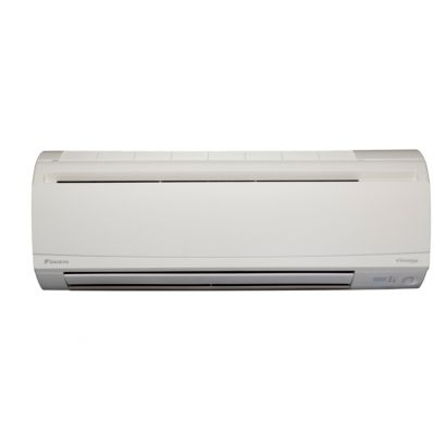 Daikin FTXS24LVJU - 24,000 BTU 20 SEER LV Series Wall Mount Ductless Mini Split Indoor Unit 208-230V