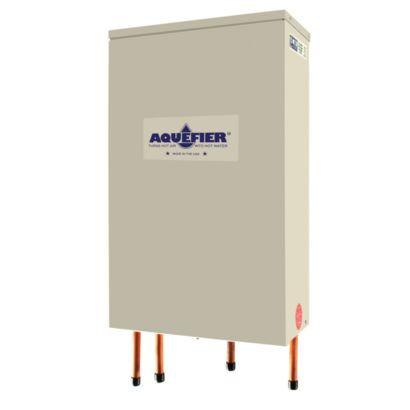 Doucette 96612 - Model R6K-410 Aquefier™ Water Heater Heat Recovery Unit (Desuperheater)