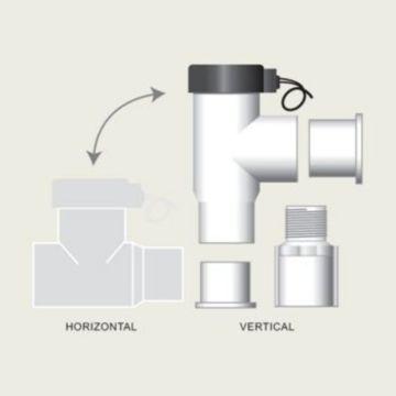 RectorSeal® 83225 - EZT- 225 Inline Condensate Overflow Switch
