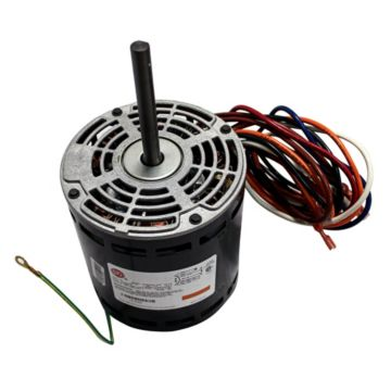 Fast Parts 1010263 - Blower Motor 3/4 HP, 115V, Single Phase
