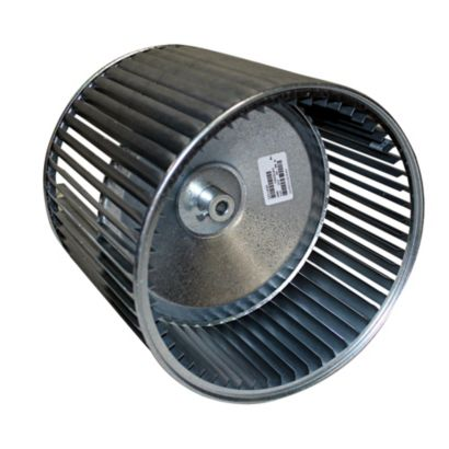 """Fast Parts 1011420 - 11"""" x 10"""" x 1/2"""" Direct Drive Blower Wheel, CW, Concave"""