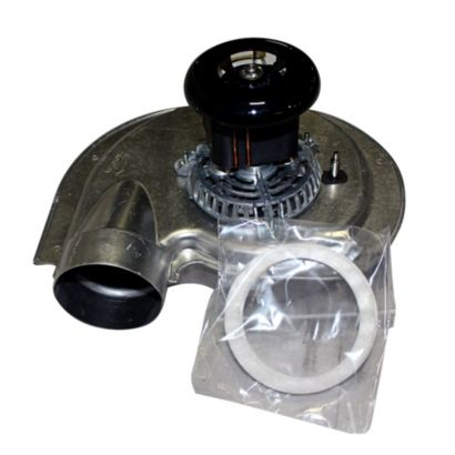Fast Parts 1013833 - 80% Blower Vent, 1 Stage