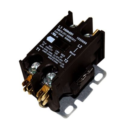 Fast Parts 1050699 - Contactor 1 Pole 25 Amp 24 V