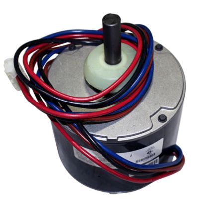Fast Parts 1050906 - Condenser Motor, 1/4 HP, 208-230/1, 840 RPM, 2 Speed