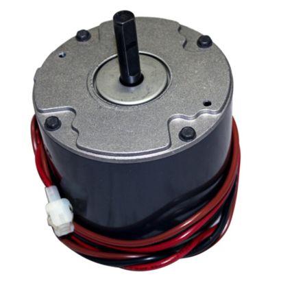 Fast Parts 1052662 - Condenser Motor, 1/6 HP, 208-230/1, 1110 RPM, 1 Speed