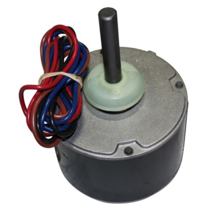 Fast Parts 1053217 - Condenser Motor, 1/8 HP, 208-230/1, 840 RPM, 2 Speed