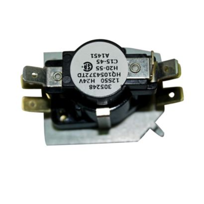 Fast Parts 1054372 - Time Delay Relay