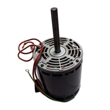 Fast Parts 1054586 - Blower Motor 1 HP, 230V, Single Phase