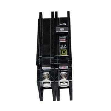 Fast Parts 1082014 - Breaker 60A 2 Pole