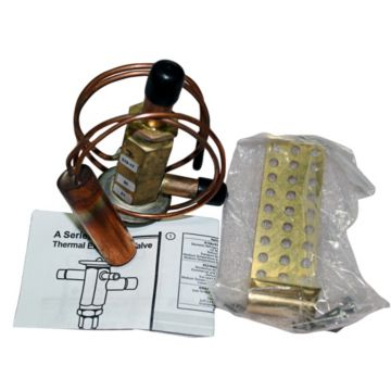 Fast Parts 1082871 - Expansion Valve RYAS A/CAS