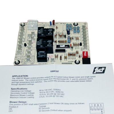 Fast Parts 1084197 - Fan Timer (GPFM)