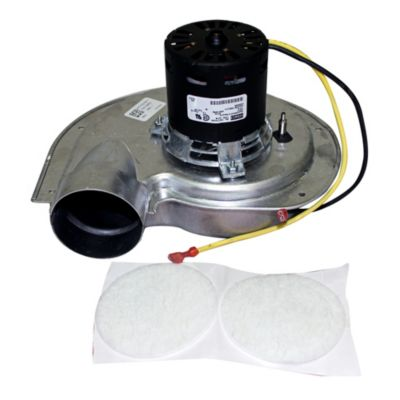 Fast Parts 1085571 - Combustion Blower