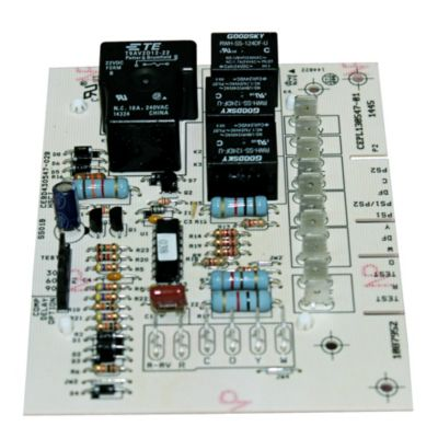 Fast Parts 1087952 - Defrost Control Time/Temp