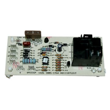 Fast Parts 1110752 - Control Fan