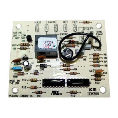 Fast Parts 1160717 - Defrost Control