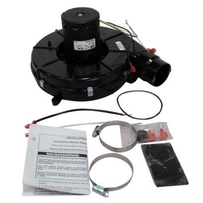 Fast Parts 1164280 - Inducer Motor GNK0