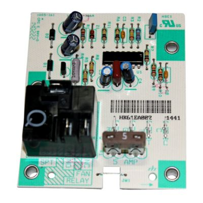 Fast Parts 1171000 - Control Fan Coil