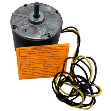 Fast Parts 1171335 - Condenser Motor 1/4 Hp 1/230 V