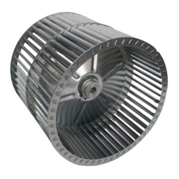 "Fast Parts 1171770 - Blower Wheel DD 10"" x 9"" x 1/2"" Clockwise"