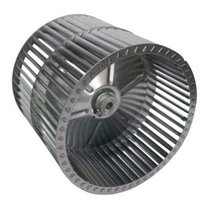 "Fast Parts 1171770 - Blower Wheel DD 10"" x 9"" x 1/2"" Clockwise"