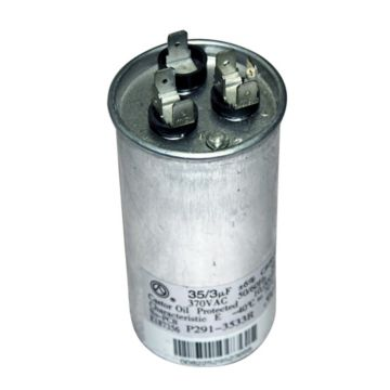 Fast Parts 1172091 - 35+5/370 Round Capacitor