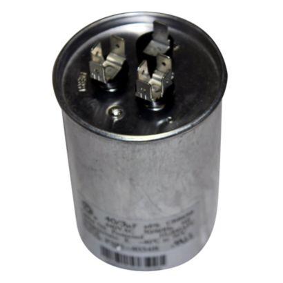 Fast Parts 1172095 - 40+3/440 Round Capacitor