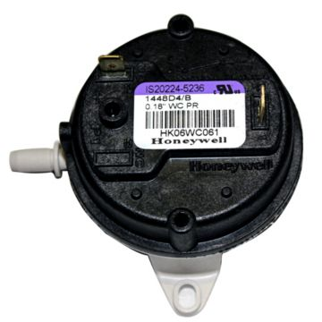 Fast Parts 1172197 - Pressure Switch