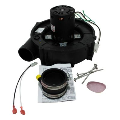Fast Parts 1172824 - Blower Vent 90+ 1 Stage