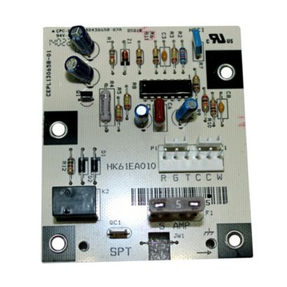 Fast Parts 1172975 - Circuit Board