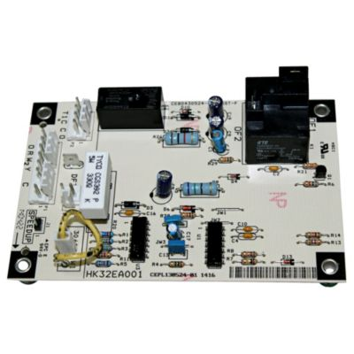 Fast Parts 1173636 - Control Defrost