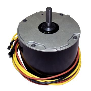 Fast Parts 1173700 - Condenser Motor 1/4 Hp 1/230 V