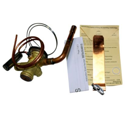 Fast Parts 1175517 - TXV Replacement Kit