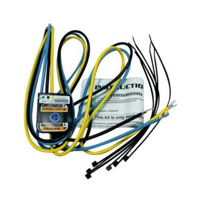 Fast Parts 1177140 - Compressor Plug Assembly